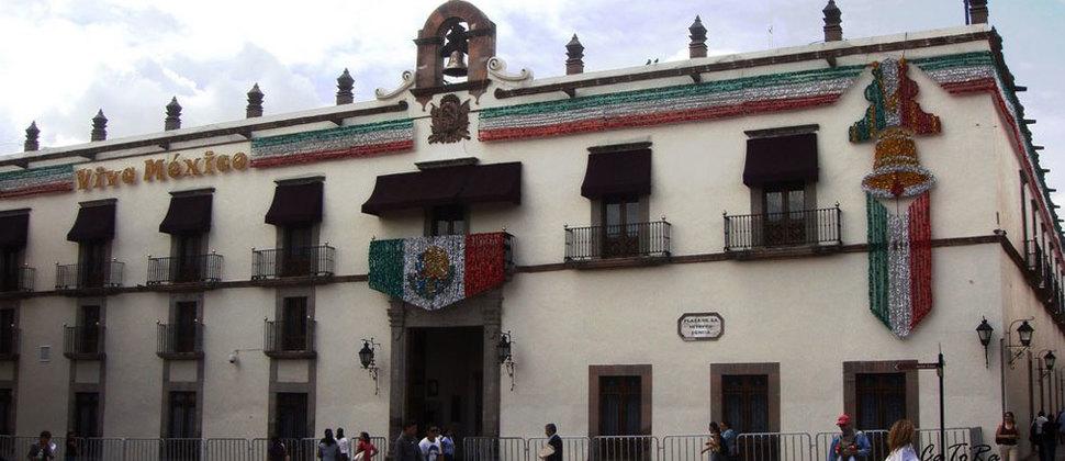 41 autos en la mexico queretaro: