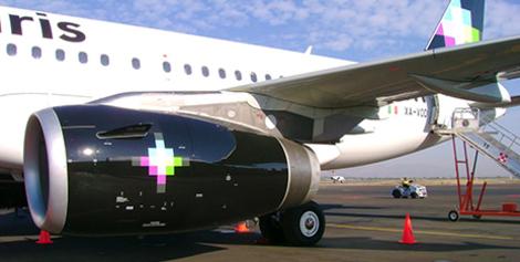 Menos CO2 Volaris 3