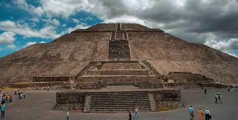 central autobus ciudad mexico: