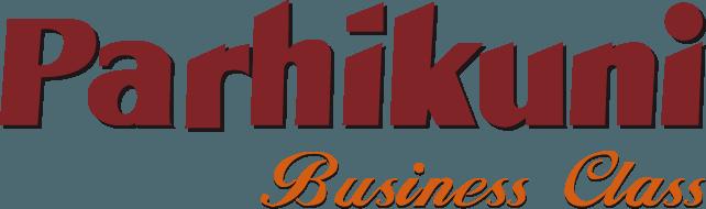 Parhikhuni Business Class