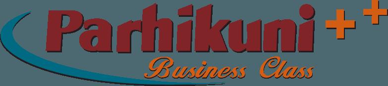 Parhikhuni Business Class ++
